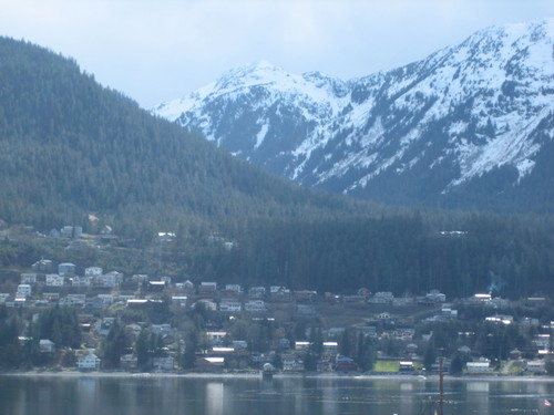 Juneau Homes