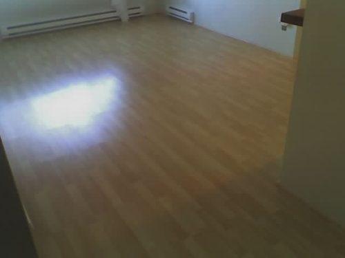 Lamanent Wood Floors