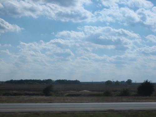 The Open KS Road