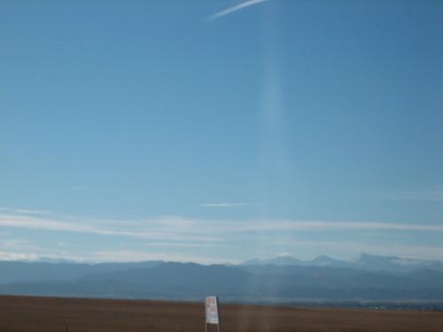 More CO Mountains